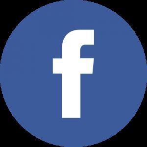 logo facebook sans bord